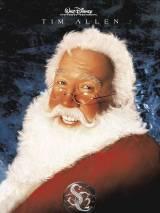 "Постер к фильму ""Санта Клаус 2"""