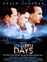 """Постер к фильму """"Тринадцать дней"""""""