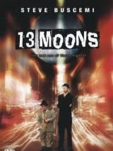 """Постер к фильму """"Тринадцать лун"""""""