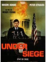 "Постер к фильму ""Under Siege"""