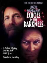 "Постер к фильму ""Echoes in the Darkness"""