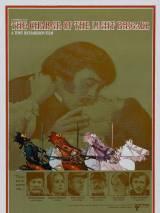 """Постер к фильму """"Атака легкой кавалерии"""""""
