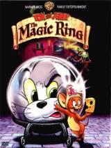 """Постер к фильму """"Том и Джерри: Волшебное кольцо"""""""