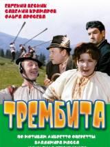 """Постер к фильму """"Трембита"""""""