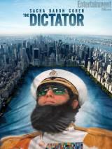 Диктатор / The Dictator