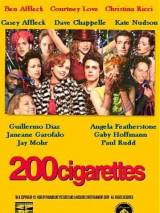 200 сигарет / 200 Cigarettes