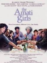 Девочки Амати / The Amati Girls