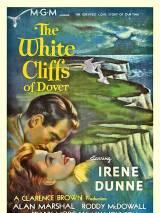 Белые скалы Дувра / The White Cliffs of Dover