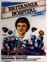 """Больница """"Британия"""" / Britannia Hospital"""