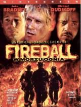 В огне / Ablaze