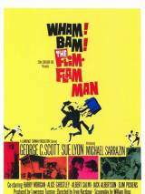 Вздорный человек / The Flim-Flam Man