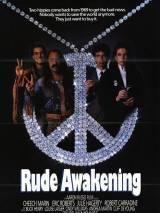 Внезапное пробуждение / Rude Awakening