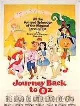 Возвращение в страну Оз / Journey Back to Oz