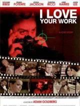 Две жизни Грея Эванса / I Love Your Work