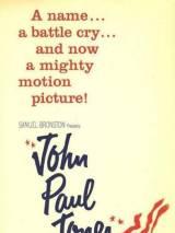 Джон Пол Джонс / John Paul Jones