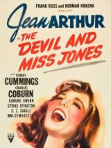 Дьявол и мисс Джонс / The Devil and Miss Jones