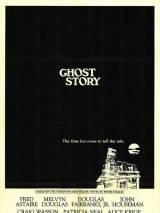 История с привидениями / Ghost Story