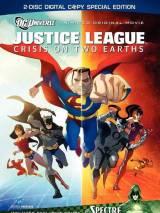 Лига Справедливости: Кризис на двух Землях / Justice League: Crisis on Two Earths