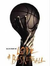 Любовь и баскетбол / Love & Basketball