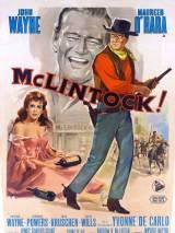 МакЛинток! / McLintock!