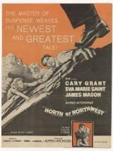 На север через северо-запад / North by Northwest