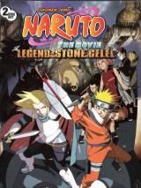 Наруто 2: Великая битва / Gekijô-ban Naruto: Daigekitotsu! Maboroshi no chitei iseki dattebayo!