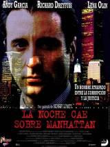 Ночь над Манхэттеном / Night Falls on Manhattan