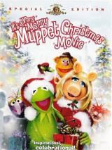 Очень маппетовское рождественское кино / It`s a Very Merry Muppet Christmas Movie