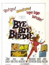 Пока, пташка / Bye Bye Birdie