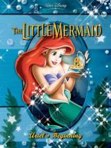 Русалочка: Начало истории Ариэль / The Little Mermaid: Ariel`s Beginning