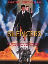 Тайные пришельцы / The Silencers
