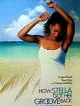 Увлечения Стеллы / How Stella Got Her Groove Back