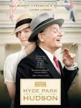 Гайд-Парк на Гудзоне / Hyde Park On Hudson