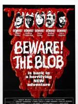 Берегись капли / Beware! The Blob