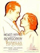 Ванесса: Ее история любви / Vanessa: Her Love Story