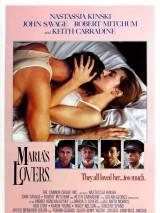 Возлюбленные Марии / Maria`s Lovers