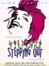 Выход на сцену / Stepping Out