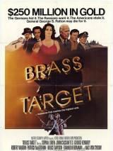 Звездная мишень / Brass Target