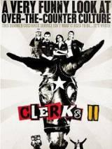 Клерки 2 / Clerks II