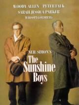 Комики / The Sunshine Boys