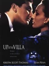 На вилле / Up at the Villa
