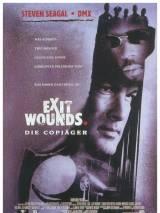 Сквозные ранения / Exit Wounds