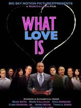 Что такое любовь / What Love Is