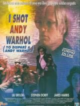 Я стреляла в Энди Уорхола / I Shot Andy Warhol