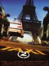 Такси 2 / Taxi 2