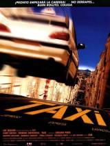 Такси / Taxi
