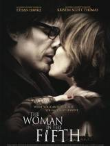 Женщина из Пятого округа / The Woman in the Fifth
