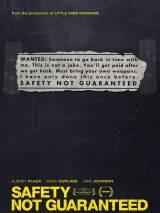 Безопасность не гарантируется / Safety Not Guaranteed