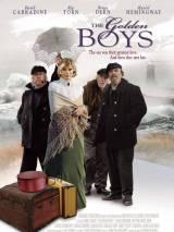 Золотые мальчики / The Golden Boys