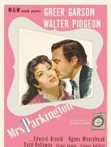 Мисс Паркингтон / Mrs. Parkington